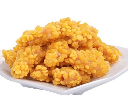 郑州速冻米面类食品发展成熟