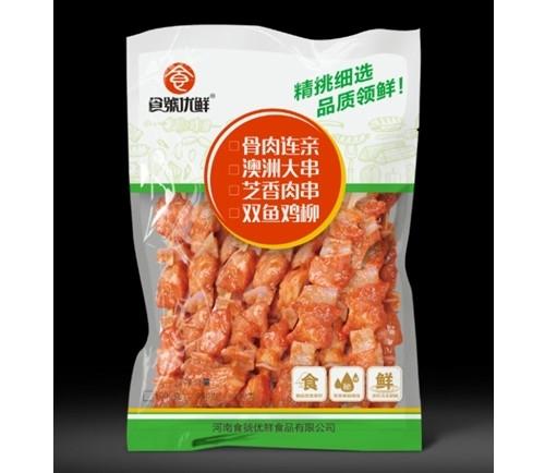调理肉制品在冷藏与运输中的要求