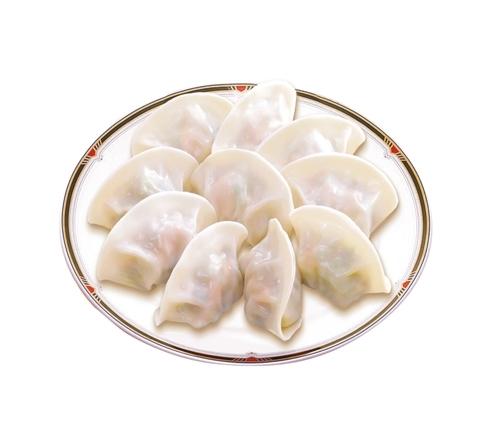 郑州速冻食品厂带你了解纯手工速冻水饺和普通饺子区别