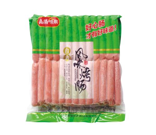 北京风味烤肠