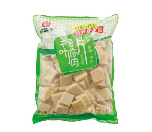 千叶豆腐片