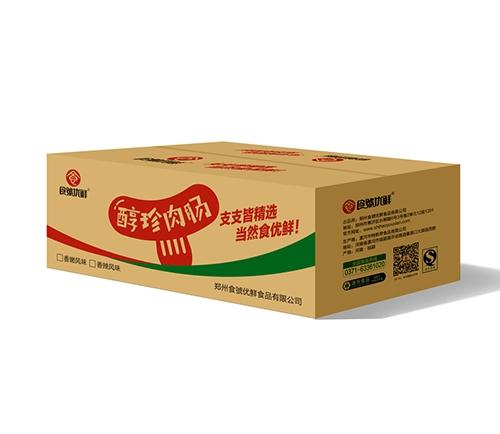 北京醇珍肉肠