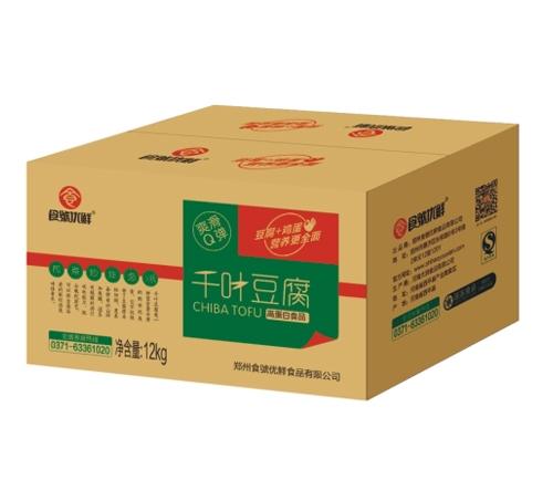 千叶豆腐块