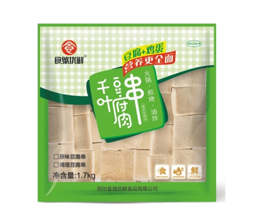 北京千叶豆腐串